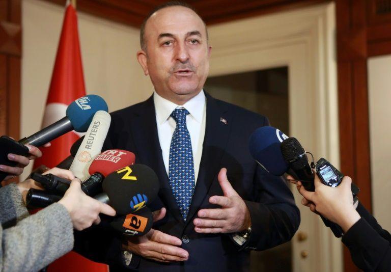 لا نرغب بعودة السفير الهولندي لمهامه حالياً — تركيا