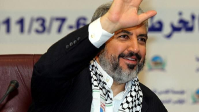 Blaming Israel for Assassination, Hamas Leader Threatens Escalation