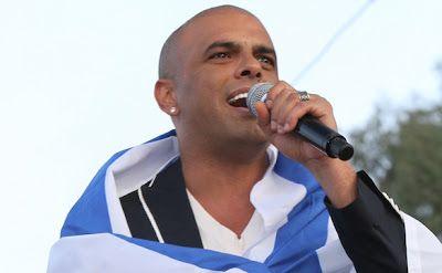 Eyal Golan Eyal Golan Accusé de Relations