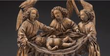 Un musée berlinois restitue une sculpture moyenâgeuse volée par les nazis