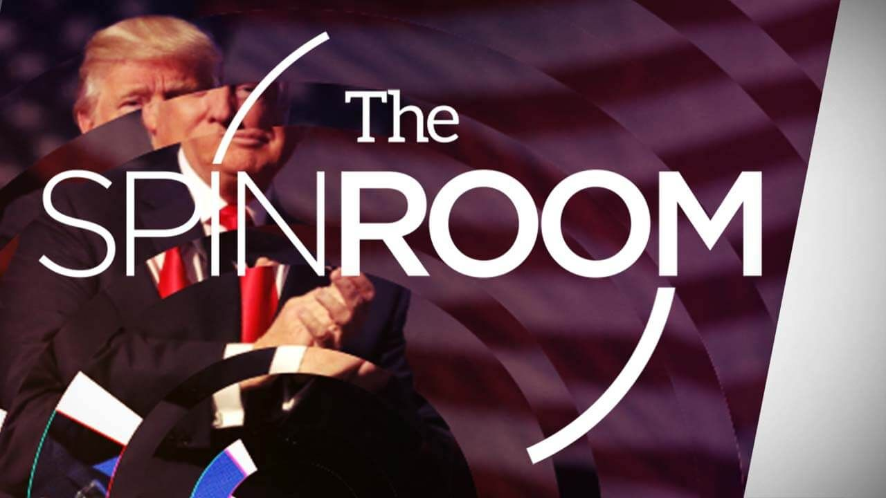 THE SPIN ROOM | With Ami Kaufman