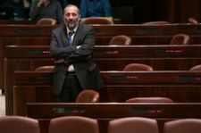 Ultra-Orthodox MK resigns after revelations he attended nephew's gay wedding