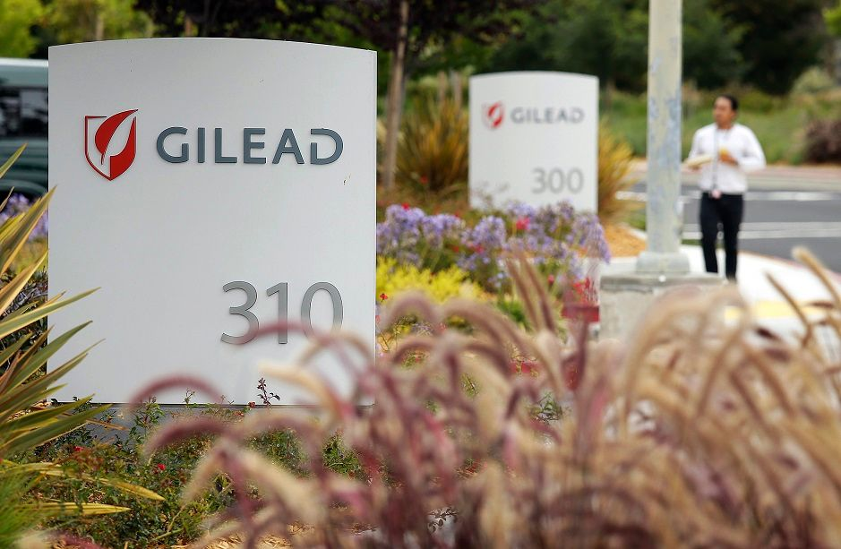 Kite Pharma share price jumps on Gilead Sciences acquisition reports