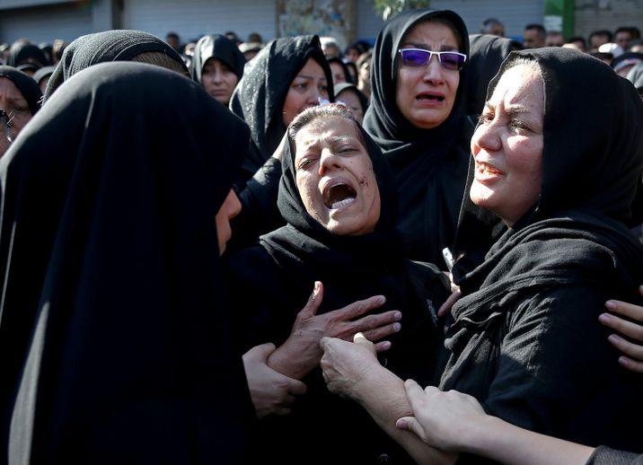 i24NEWS - Denmark recalls ambassador to Iran over foiled attack