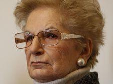 Italy names Holocaust survivor 'senator for life'
