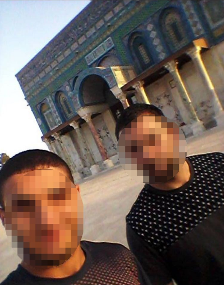 Jew Detector: Israel Mulls Razing Homes Of Arab-Israeli