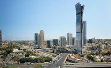 Tel Aviv donne son feu vert à la construction de la plus haute tour d'Israël