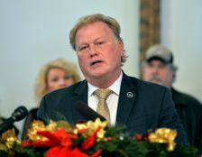 Dan Johnson, Kentucky State Rep
