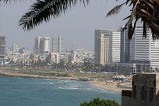 Tel Aviv: les francophones en lice pour la mairie