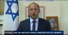 Bennett to i24NEWS: Israel should continue security cooperation with the PA