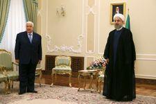 Rouhani vows to rebuild Syria, defend against enemies