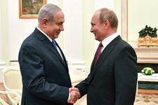 Netanyahu had 'very important' meeting with Putin in Paris