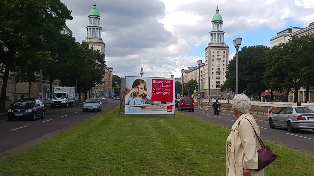 Analysis: Is Israel being utilized in the German Social Democrats' campaign?