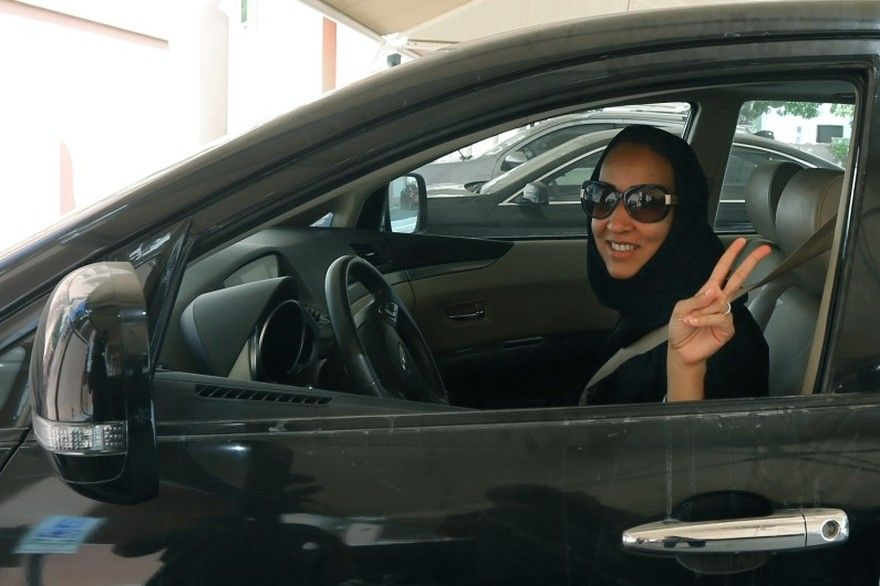 Man in Saudi Arabia Arrested After Promising To Attack Women Drivers