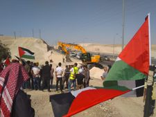 La Cour suprême autorise la démolition du village bédouin de Khan al-Ahmar