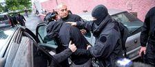 France: un homme de 33 ans inculpé à Paris et écroué pour un projet d'attentat