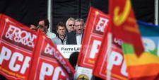 Conflit israélo-palestinien: le PCF exhorte Macron à initier une médiation