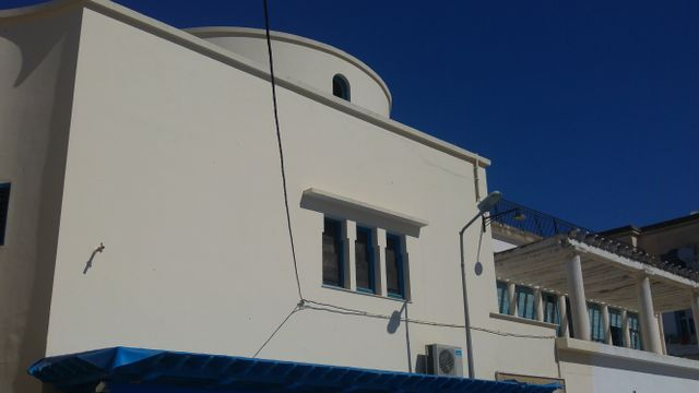 Synagogues in Tunis, from 28 to 2