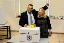 Jerusalem: Ultra-Orthodox-backed Moshe Lion projected to win mayoral runoff