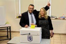 Moshe Leon remporte le second tour de l'élection à la mairie de Jérusalem