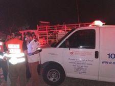 Cisjordanie: 7 Israéliens blessés lors d'une attaque terroriste près d'Ofra