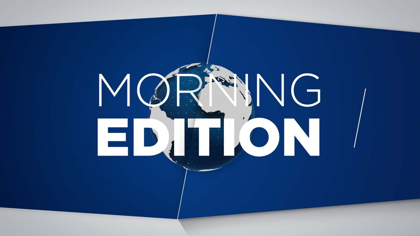 The Morning Edition
