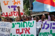 Israël: le gouvernement distribue les premiers avis d'expulsions aux migrants