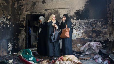 Israël: un tribunal invalide des aveux dans un triple meurtre de Palestiniens