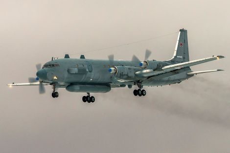 Russia: Israel 'entirely to blame' for loss of military plane near Syria