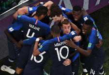 Mondial-2018: La France en finale, en éliminant la Belgique (1-0)