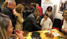 La cuisine française au menu des Israéliens