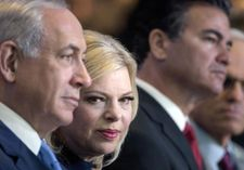 Netanyahu confidant offered judge top job to kill case against PM's wife: report