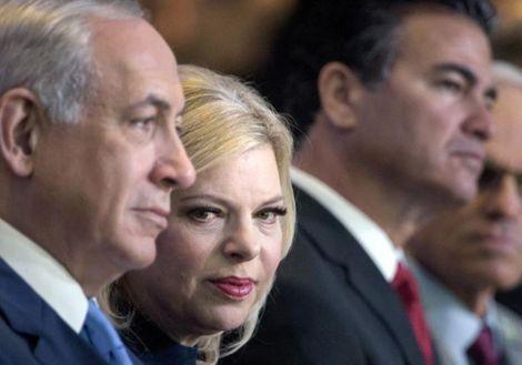 Affaire Sara Netanyahou: un proche du PM accusé de tentative de malversation