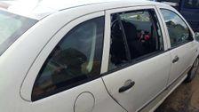 إطلاق نار تجاه سيارة اسرائيلية في الضفة الغربية
