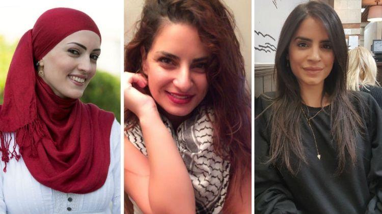 Arabic doctor arab israel jew amateur adult porn fuck blonde pussy - 2 part 1