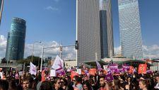 Israël: mouvement de grève national pour dénoncer les violences faites aux femme