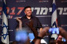 Israeli opposition divided after Gabbay says no reason for settlement evacuation