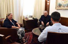 اسرائيل لا تنوي إحالة حارس سفارتها في عمان الى القضاء