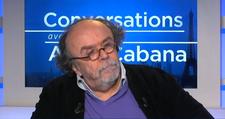 """Le """"théâtre citoyen"""" de Jean-Michel Ribes"""