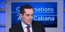 """FN: """"la question monétaire n'est plus prioritaire"""" (N. Bay à i24NEWS)"""