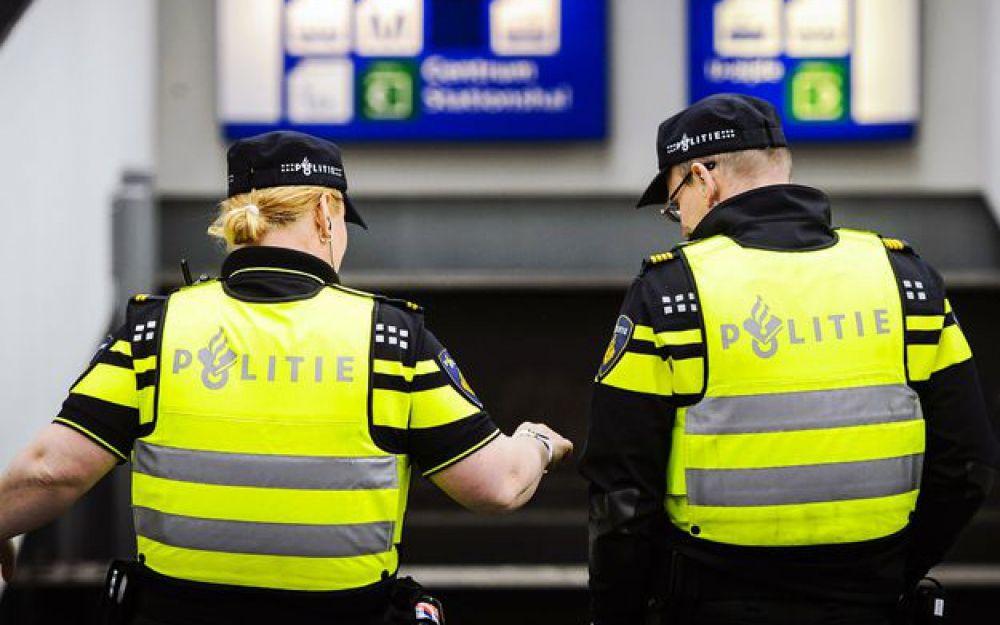 Pays-Bas: la police trouve une camionnette espagnole avec des bouteilles de gaz