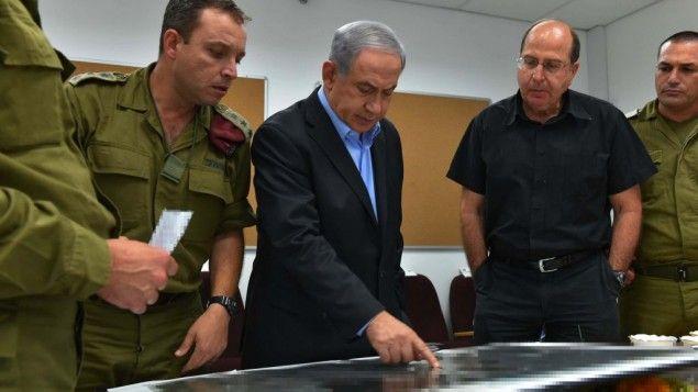 Israeli defense establishment braces for release of damning 2014 Gaza war report