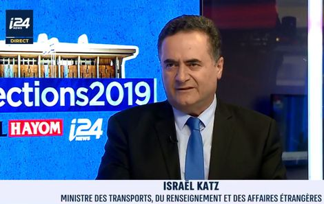 Controverse Israël/Pologne: le sommet du V4 à Jérusalem annulé (Prague)