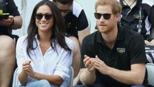 Prince Harry to marry US actress Meghan Markle in 2018