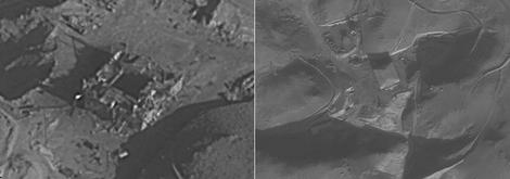 Israël admet avoir frappé une centrale nucléaire syrienne en 2007