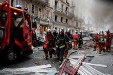 Paris on edge as deadly explosion rocks city ahead of 'yellow vest' protests
