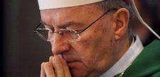 """France: le représentant du pape visé par une enquête pour """"agressions sexuelles"""""""