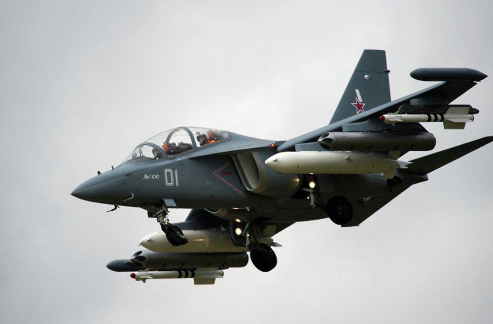روسيا تسلم سوريا طائرات حربية جديدة والإعلان عن إقامة غرفة عمليات مشتركة I24news