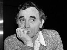 Le monument de la chanson française Charles Aznavour est décédé