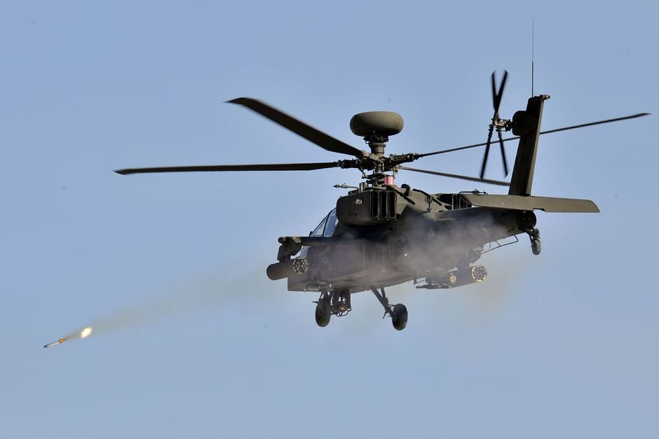 Steering malfunction seen as likely cause of IAF helicopter crash